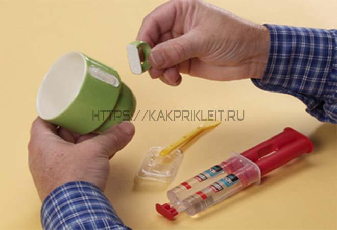 Клей для керамики
